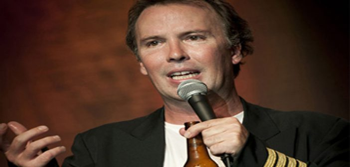I'm Not a Party Member: A Doug Stanhope Interview